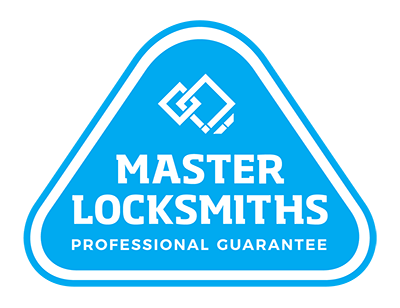 Image of Master Locksmith Logo